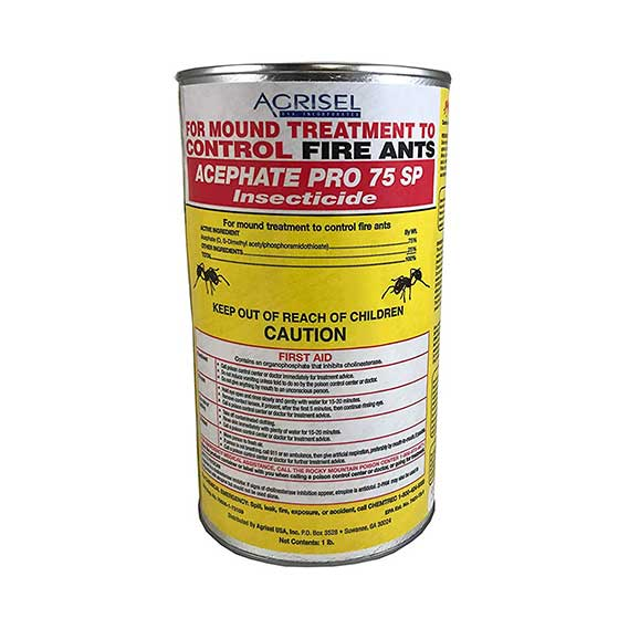 Acephate Pro 75 Sp Insecticide