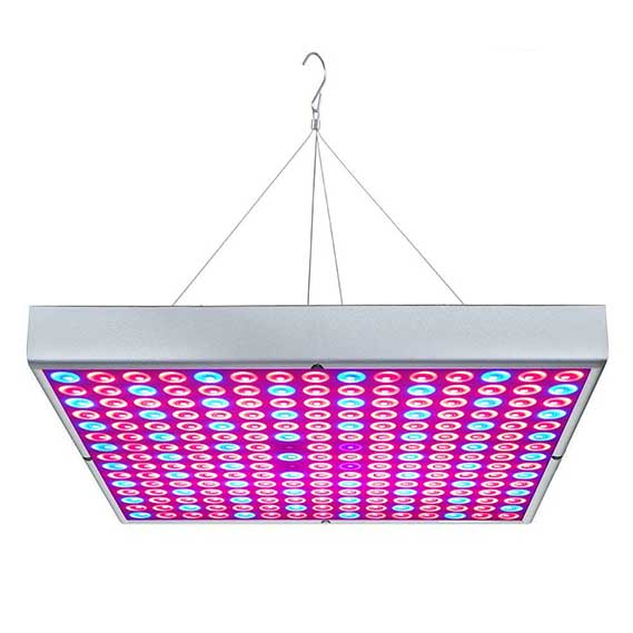Osunby LED Grow Light 45W UV IR Growing Lamp